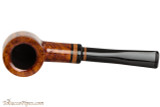 Lorenzetti Constantine 03 Tobacco Pipe - Billiard Smooth Top
