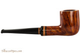 Lorenzetti Constantine 03 Tobacco Pipe - Billiard Smooth Right Side