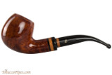 Lorenzetti Constantine 23 Tobacco Pipe - Bent Apple Smooth