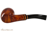 Lorenzetti Constantine 27 Tobacco Pipe - Bent Egg Smooth Bottom