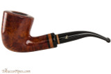 Lorenzetti Constantine 47 Tobacco Pipe - Bent Dublin Smooth