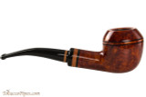 Lorenzetti Constantine 37 Tobacco Pipe - Rhodesian Smooth Right Side