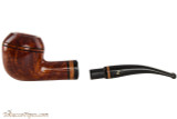 Lorenzetti Constantine 37 Tobacco Pipe - Rhodesian Smooth Apart