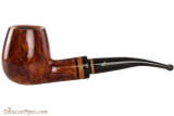 Lorenzetti Constantine 49 Tobacco Pipe - Bent Billiard Smooth