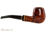 Lorenzetti Constantine 49 Tobacco Pipe - Bent Billiard Smooth Right Side