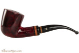 Lorenzetti Julius Caesar 47 Tobacco Pipe - Bent Dublin Smooth