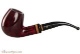 Lorenzetti Julius Caesar 24 Tobacco Pipe - Bent Billiard Smooth