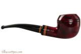 Lorenzetti Julius Caesar 37 Tobacco Pipe - Rhodesian Smooth Right Side