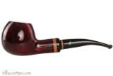 Lorenzetti Julius Caesar 29 Tobacco Pipe - Bent Apple Smooth