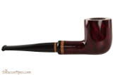 Lorenzetti Julius Caesar 03 Tobacco Pipe - Billiard Smooth Right Side