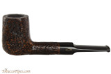 Brebbia Junior Noce 2752 Tobacco Pipe - Panel Sandblast