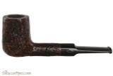 Brebbia Junior Noce 2752 Tobacco Pipe - Panel Sandblast