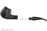Vauen Lime 761 Tobacco Pipe - Meerschaum Lined Apart