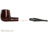 Vauen Stand Up 1575 Tobacco Pipe - Billiard Smooth Apart