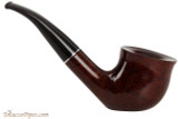 Vauen Stand Up 1538 Tobacco Pipe - Bent Fancy Smooth Right Side