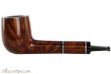 Vauen Scandic 186 Tobacco Pipe - Billiard Smooth