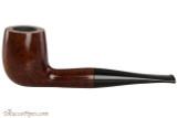 Vauen Curve 3333 Red Tobacco Pipe - Billiard Smooth