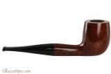 Vauen Curve 3333 Red Tobacco Pipe - Billiard Smooth Right Side