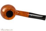 Vauen Curve 131 Light Tobacco Pipe - Bent Apple Smooth Top