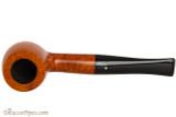 Vauen Curve 133 Light Tobacco Pipe - Billiard Smooth Top