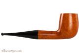 Vauen Curve 133 Light Tobacco Pipe - Billiard Smooth Right Side