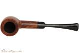 Capri Gozzo 04 Tobacco Pipe - Billiard Smooth Top