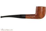 Capri Gozzo 04 Tobacco Pipe - Billiard Smooth Right Side