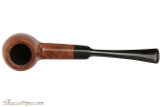 Capri Gozzo 13 Tobacco Pipe - Bent Egg Smooth Top