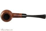 Capri Gozzo 29 Tobacco Pipe - Tomato Smooth Top