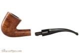 Capri Gozzo 47 Tobacco Pipe - Dublin Smooth Apart