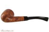 Capri Gozzo 47 Tobacco Pipe - Dublin Smooth Bottom