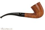 Capri Gozzo 47 Tobacco Pipe - Dublin Smooth Right Side