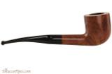 Capri Gozzo 54 Tobacco Pipe - Bent Pot Smooth Right Side