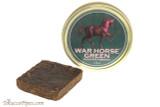 War Horse Green Plug Pipe Tobacco