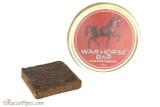 War Horse Bar Plug Pipe Tobacco
