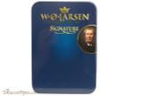 W.O. Larsen Signature Pipe Tobacco Front