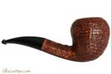 Rinaldo Sahara YYY Bent Tobacco Pipe - RS3Y71 Right Side