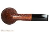 Rinaldo Sahara YYY Bent Tobacco Pipe - RS3Y71 Bottom