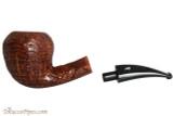 Rinaldo Sahara YYY Bent Tobacco Pipe - RS3Y71 Apart