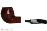 Savinelli La Corta 510 C Smooth Tobacco Pipe - Bulldog Apart