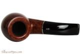 Savinelli La Corta 616 C Smooth Tobacco Pipe - Bent Billiard Top