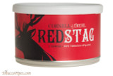 Cornell & Diehl Red Stag Pipe Tobacco Front