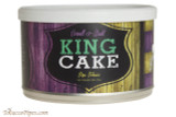 Cornell & Diehl King Cake Pipe Tobacco Front
