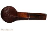 Savinelli Mega 510 Brownblast Tobacco Pipe - Bulldog Bottom