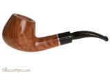 Savinelli Otello 645 KS Natural Tobacco Pipe - Bent Brandy