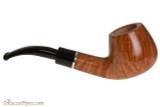 Savinelli Otello 645 KS Natural Tobacco Pipe - Bent Brandy Right Side