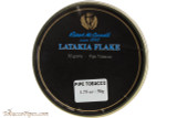 McConnell Latakia Flake Pipe Tobacco Front