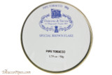 Fribourg & Treyer Special Brown Flake Pipe Tobacco Right Side