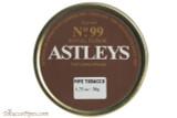 Astleys No. 99 Royal Tudor Pipe Tobacco Front