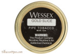 Wessex Gold Slice Pipe Tobacco Front